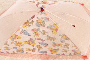 پشه بند چتری نوزاد